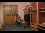 Просмотр сын трахает русскую маму онлайн